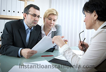 quick payday loans laws in California