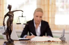 California payday loan regulations